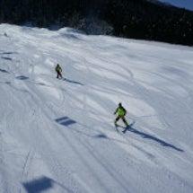 中高スキー教室Ⅲ