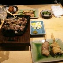 晩御飯なぅ
