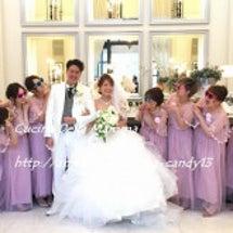 ☆娘の結婚式の話☆