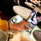 2年ぶりに梨泰院、見渡す限りカフェだらけのカフェ通りへと繰り出す。の記事より