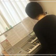 オリジナルキーで弾き…