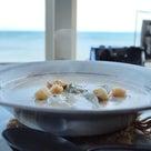 海辺のカフェで撮影会の記事より