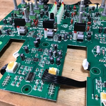 DJ TECH DIF-1S 修理の記事に添付されている画像
