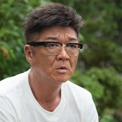 憧れの小沢仁志さんの眼鏡ありませんか?の記事に添付されている画像