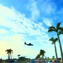 沖縄の米軍基地の存在…