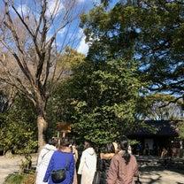 ゆうかちゃんと行く熱田神宮ツアーの記事に添付されている画像