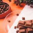 チョコレートがホルモ…