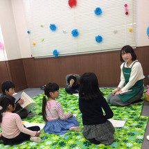 春休み特別企画☆親子…