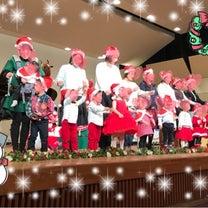 昨年12月クリスマス会の記事に添付されている画像