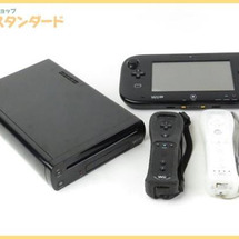 任天堂 WiiU 3…