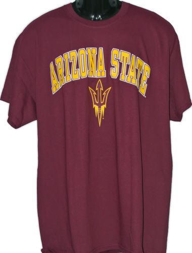 アリゾナ州立大サンデビルズTシャツ