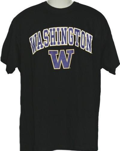ワシントン大ハスキーズTシャツ