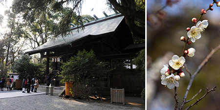 二宮尊徳神社
