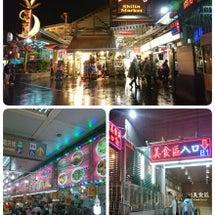 台湾夜市☆