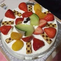 ケーキ! !