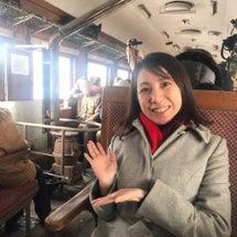 【青森】ストーブ列車…