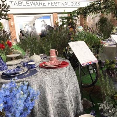 テーブルウェア・フェスティバル2018~暮らしを彩る器展の記事に添付されている画像