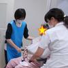 帝塚山リハビリテーション病院 口から食べるためのサポートの画像