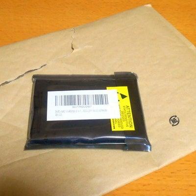 Power Mac G5 カスタマイズ⑮ 2.5インチSSD固定の記事に添付されている画像