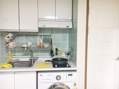 韓国で今まで住んだお部屋の保証金、家賃を大公開の記事より