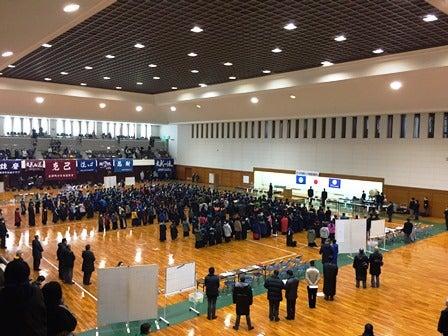 第12回福井県ジュニア育成強化剣...