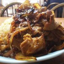 かし亀 加須市  『肉のせチャーハン』の記事に添付されている画像