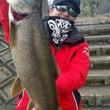 2月4日釣行!東山湖…