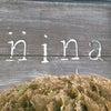 伊那市『nina』美容室にての画像