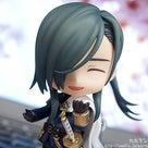 【笑いなよ。にっかりと】「ねんどろいど にっかり青江」2月16日(金)案内開始◎の記事より