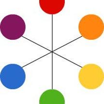 色彩表現のトレーニン…
