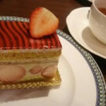リップルのケーキ