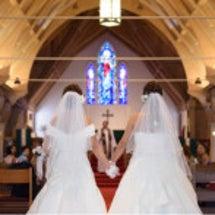 ハワイで同性婚してき…