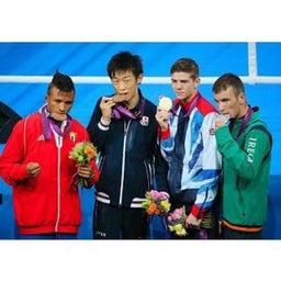 画像 オリンピック競技からボクシングが除外??? の記事より