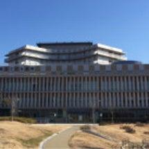 兵庫県立こども病院で…