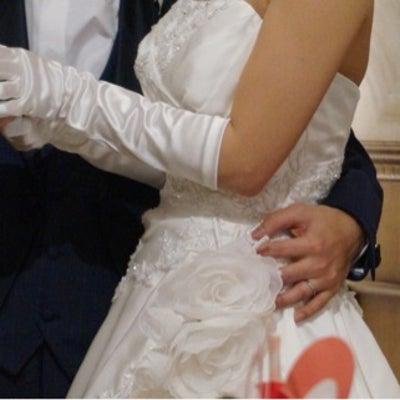 結婚式での失敗と反省とカバー…の記事に添付されている画像