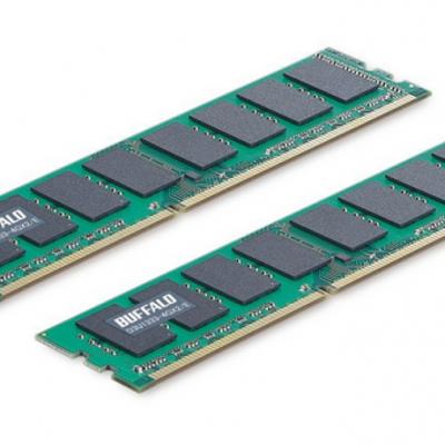 PCパーツのこと [メモリ増設編] メモリはどれほど増設した方がいいのかの記事に添付されている画像