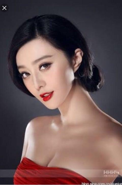 中国美人vs日本美人 京 光燦燦