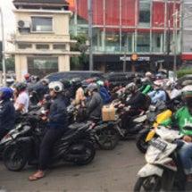 インドネシア ジャカ…