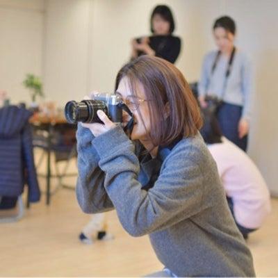 【募集→満席】1/24(木) 室内向け一眼レフカメラレッスンの記事に添付されている画像