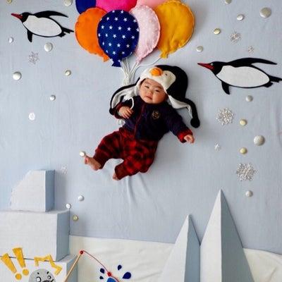【おひるねアート】3/11 ママ交流会~今この瞬間を楽しもう!。の記事に添付されている画像