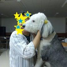 視察☆懇談ヽ(^o^…