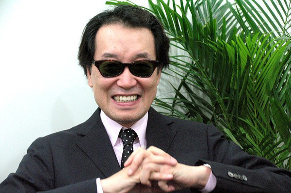 慶祝 故 長堀芳夫/郷里大輔さん...