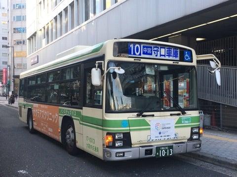 さようなら大阪市バス(ToT)。 | ...