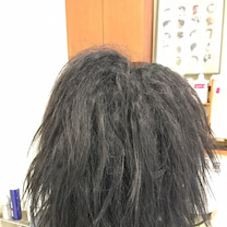 岐阜各務原ドレッシング どんなに!強いクセ髪も キレイに伸ばしてあげたいから・・の記事に添付されている画像