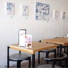 【立川】ワンコOKカフェでうちの子グッズワークショップ開催☆の記事より