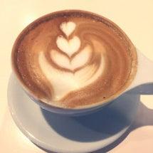 ひとりカフェ