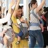 9月17日(木)赤ちゃんと一緒に始めよう!ベビーダンス @みよし市 総合子育て支援センターの画像