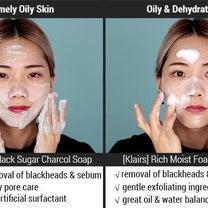[スキンケアTIP] 韓国スキンケアルーティーン5つのステップ:「オイリー肌向けの記事に添付されている画像