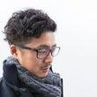 冬のメンズヘア