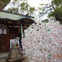 布忍神社 ~大阪散歩…